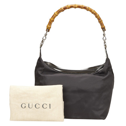Gucci Nylon handbag