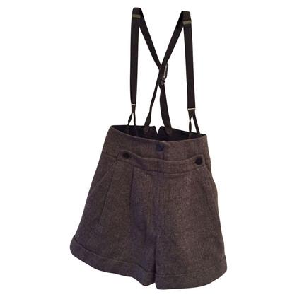 Sport Max pantaloncini Sportmax