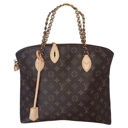 Louis Vuitton Lockit-Kette