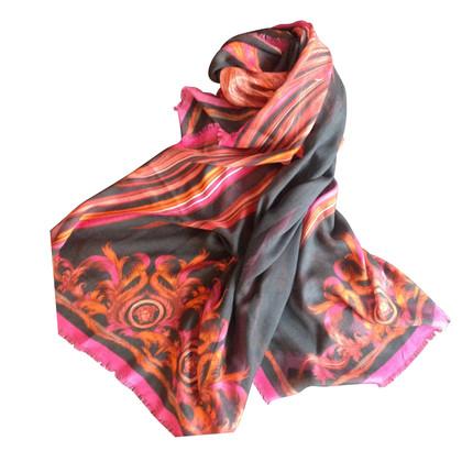 Versace sciarpa