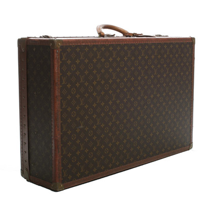 Louis Vuitton Alzer 80 Monogram Canvas