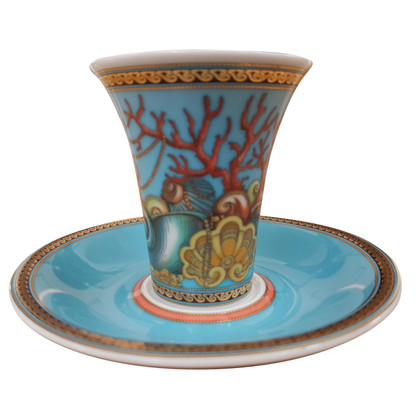 Versace dinnerware set