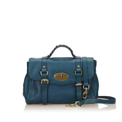 Mulberry Borsa in pelle Alexa