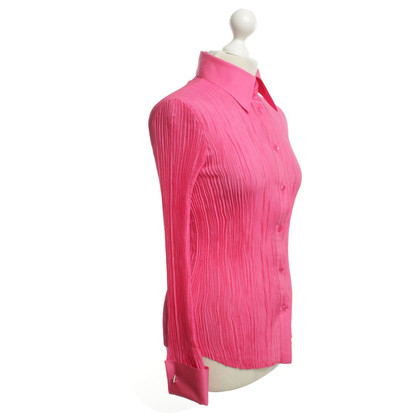 Escada Blouse in pink