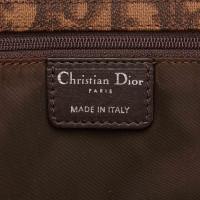 Christian Dior Diorissimo PVC Schouder tas