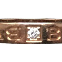 Bulgari Ring aus Roségold