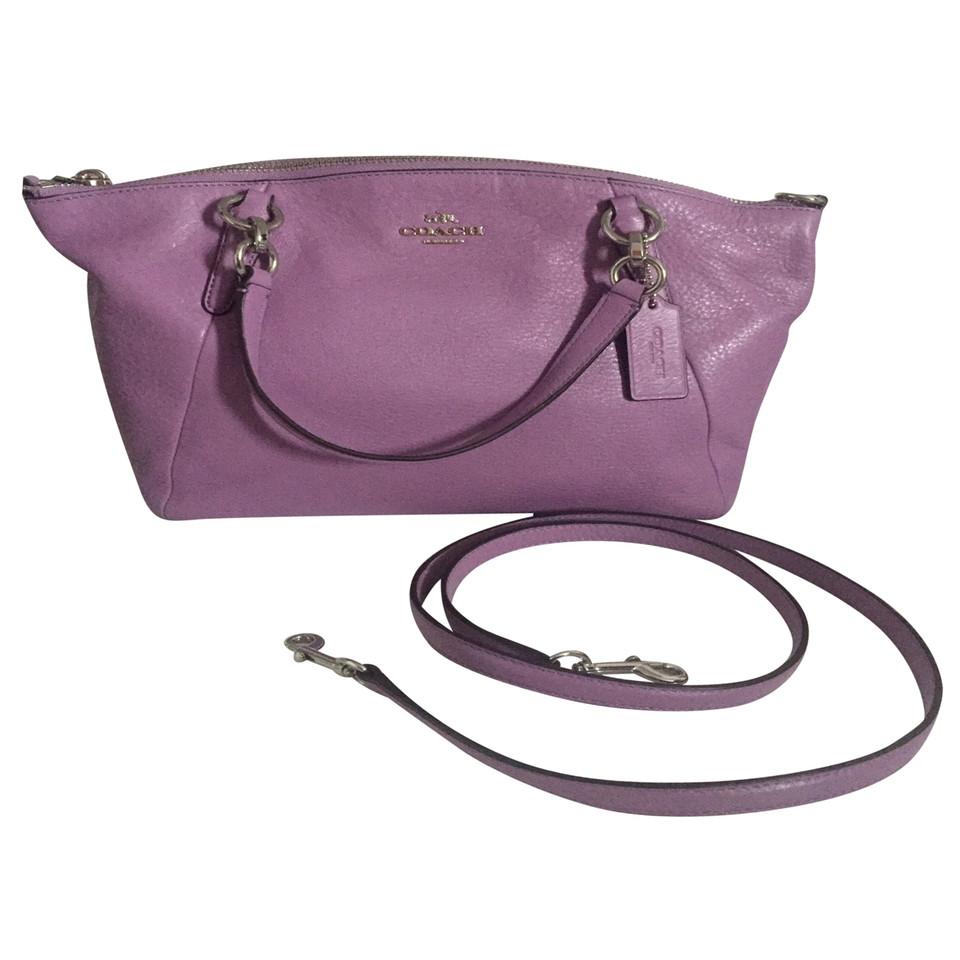 coach handtasche second hand coach handtasche gebraucht kaufen f r 200 00 2186102. Black Bedroom Furniture Sets. Home Design Ideas