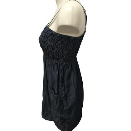 Calvin Klein Straps dress in blue