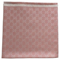 Gucci Cbdb0402-cloth in pink