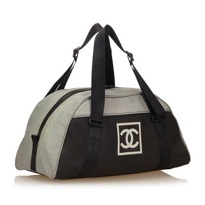 Chanel Linea Sportiva CC Borsa a Tasca