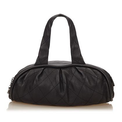 Chanel Le Marais Bowler Bag
