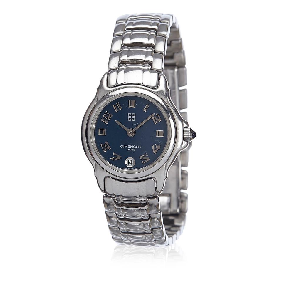 Givenchy silver tone watch buy second hand givenchy silver tone watch for for Givenchy watches