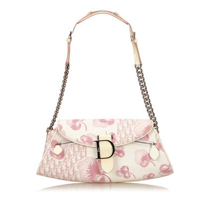 Christian Dior Diorissimo Trotter Handtasche