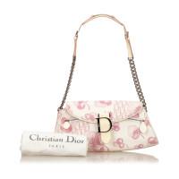 Christian Dior Diorissimo Trotter Handbag