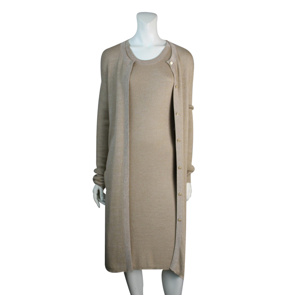 Christian Dior & Jacket Dress