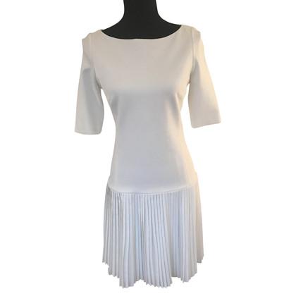 Ralph Lauren Black Label witte jurk