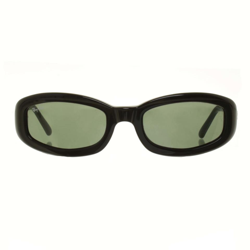 3345febd2cc ray ban sonnenbrille rituals in schwarz second hand ray ban sonnenbrille  rituals in
