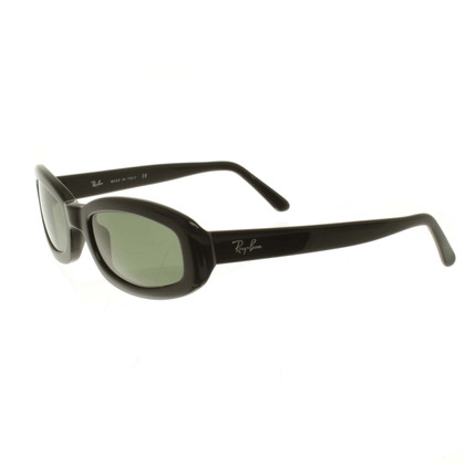 "Ray Ban Sunglasses ""Rituals"" in black"