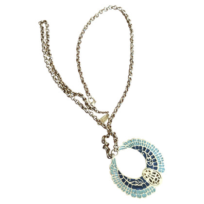 Roberto Cavalli Necklace with pendant