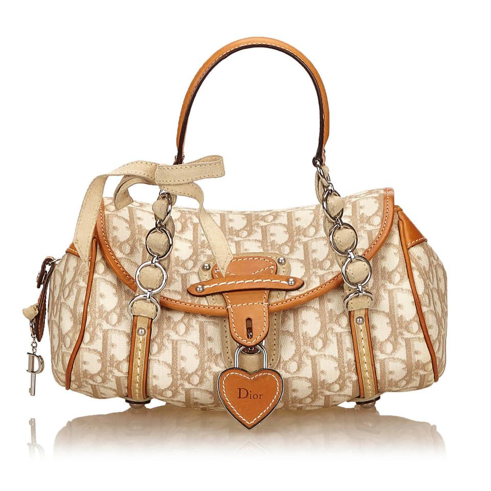 Christian Dior Romantique Flap Bag