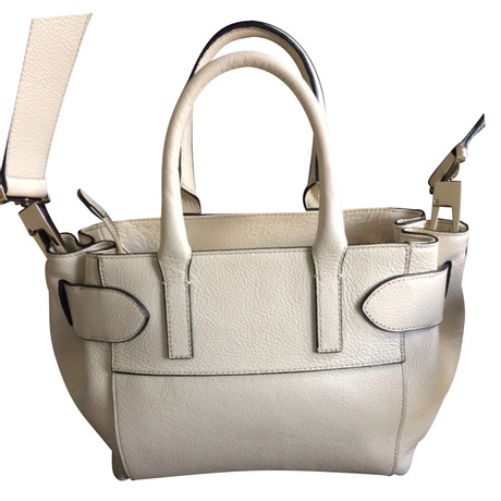 Coccinelle Lederhandtasche Creme Billig Freies Verschiffen Günstiger Preis Großhandel HCzWMCbZ0