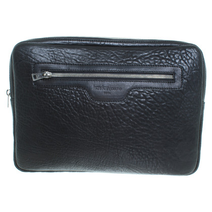 Kaviar Gauche Laptop bag in black
