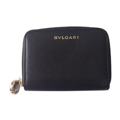Bulgari portemonnee