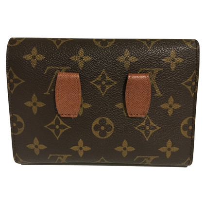 Louis Vuitton Ed21373f from Monogram Canvas