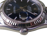 "Rolex Clock ""Datejust"""