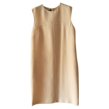 Giambattista Valli Sleeveless dress in cream