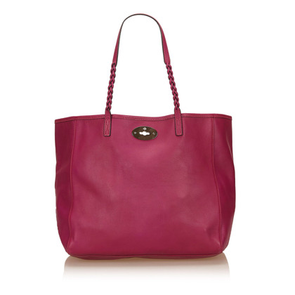 Mulberry Cuir Tote Bag