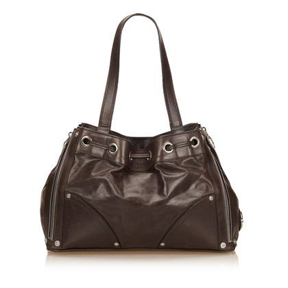 Mulberry Leder Tote Bag