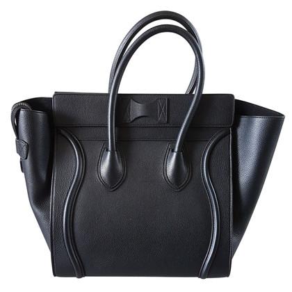 "Céline ""Mini Bagage Bag"""