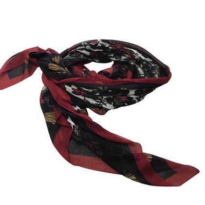 Dolce & Gabbana Scarf in cashmere / silk
