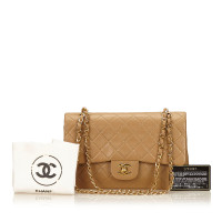 Chanel Medium Lambskin Classic Double Flap