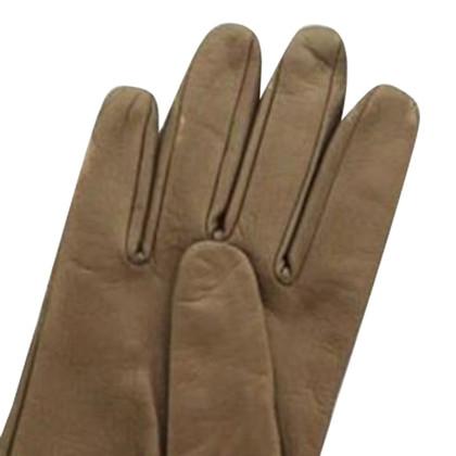 Fratelli Rossetti Leder- und Seidenhandschuhe