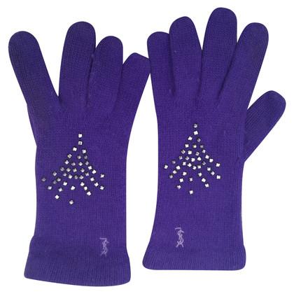 Yves Saint Laurent handschoenen