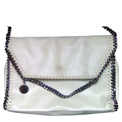 "Stella McCartney ""Falabella Shaggy Deer Clutch"""