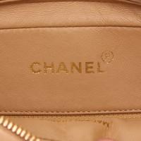 Chanel Leather Shoulder Bag
