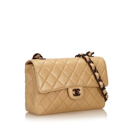 Chanel Medium Lambskin Leather Flap Bag