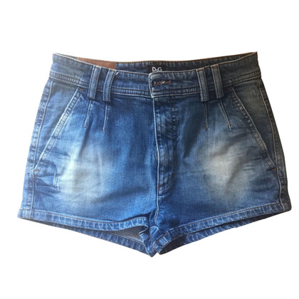 D&G shorts Denim