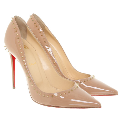 new concept 13a9c 1a589 Christian Louboutin