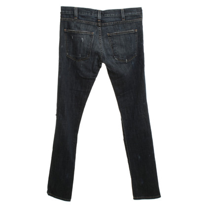 Current Elliott vernietigd jeans