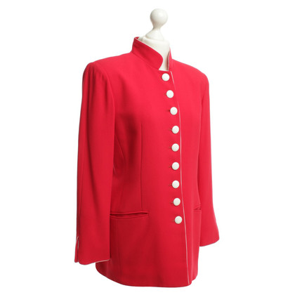 Christian Dior Blazer in Rot