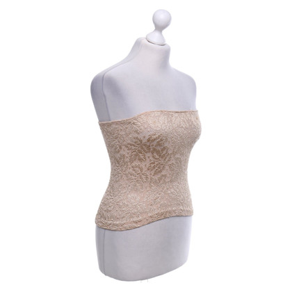 Wolford a fascia top