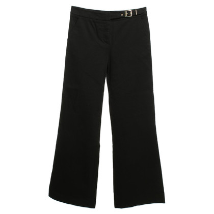 Red Valentino Pants in Black