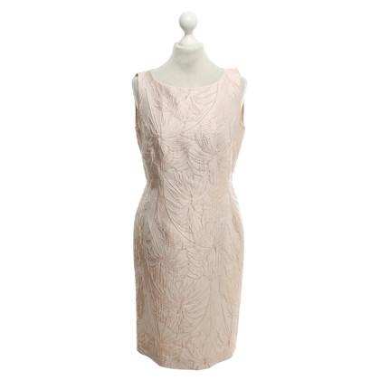 Paule Ka Dress in Nude