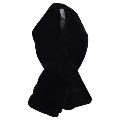 Laurèl Konijn bont sjaal