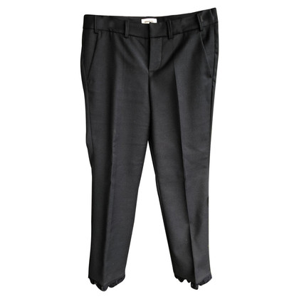 Zadig & Voltaire trousers in blue