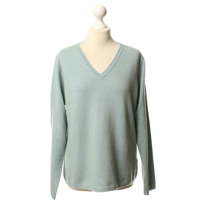 Other Designer Cashmere sweater in mint